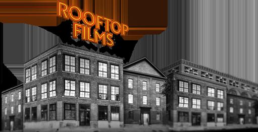 Brooklyn Drive In Rooftop Films